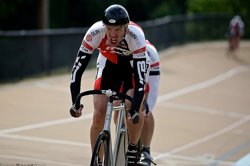 VCB Riders Qualify for Elite Track Nationals